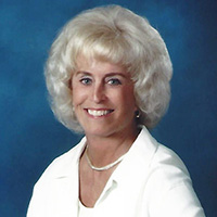 Dr. Patricia Muller-Smith